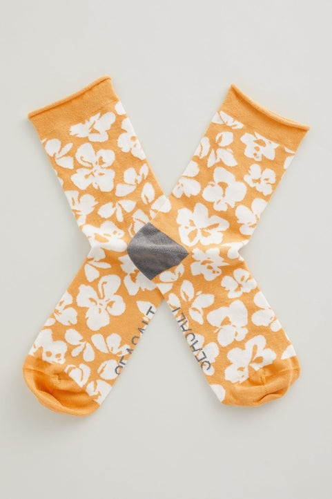 Women's Arty Socks Image