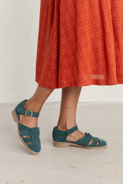 First Chorus Shoe Image
