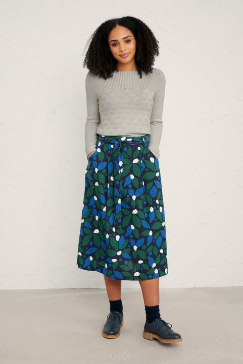 Far Wave Skirt Image