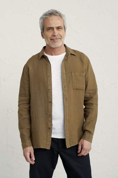 Men's Curator Shirt Image