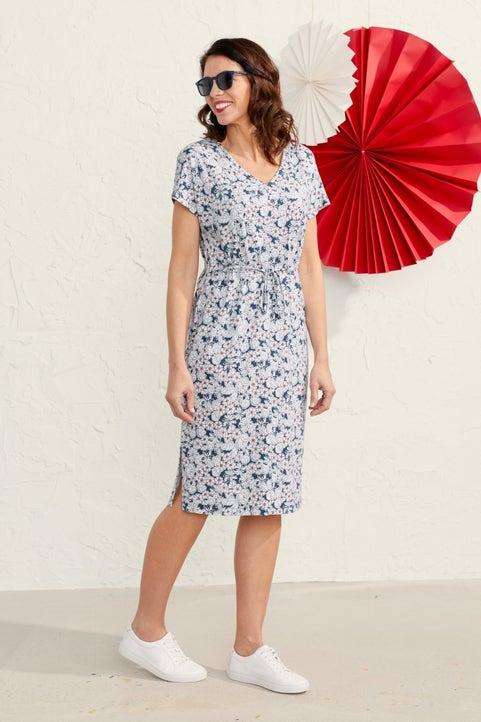 Field Poppy Dress Image