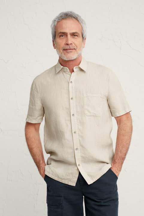 Men's Bootlegger Shirt Image