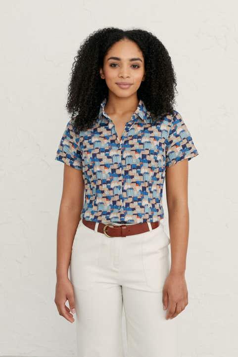 Mrs Treloar Shirt Image