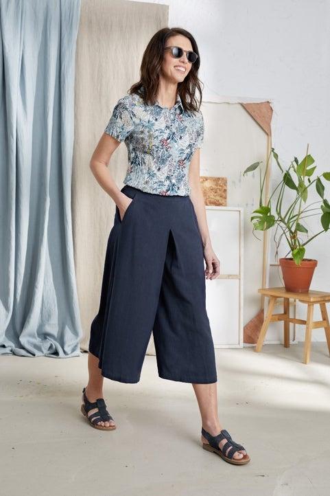 Mrs Treloar Shirt Model Image