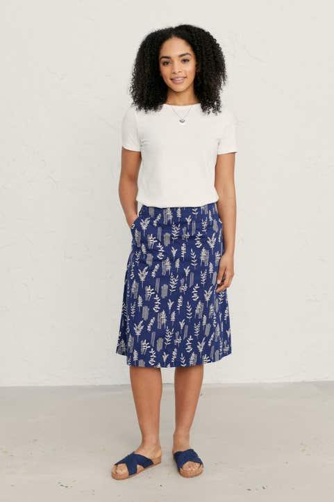 Paint Pot Skirt Image