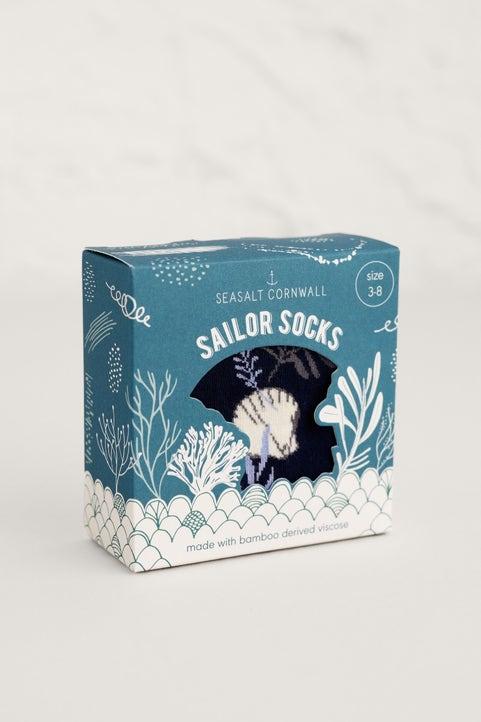 Seabed Socks Image