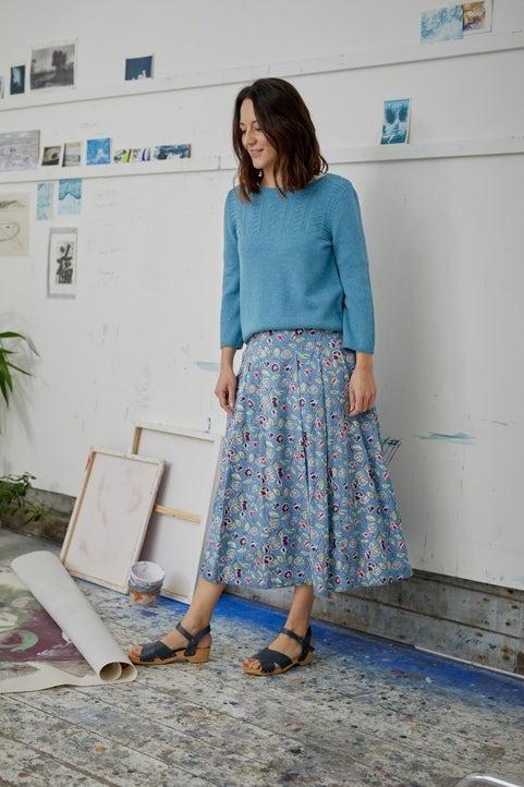 New Eve Skirt Image