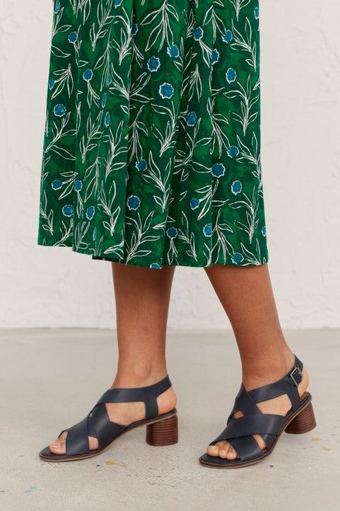 Mermaid Tail Sandal Image