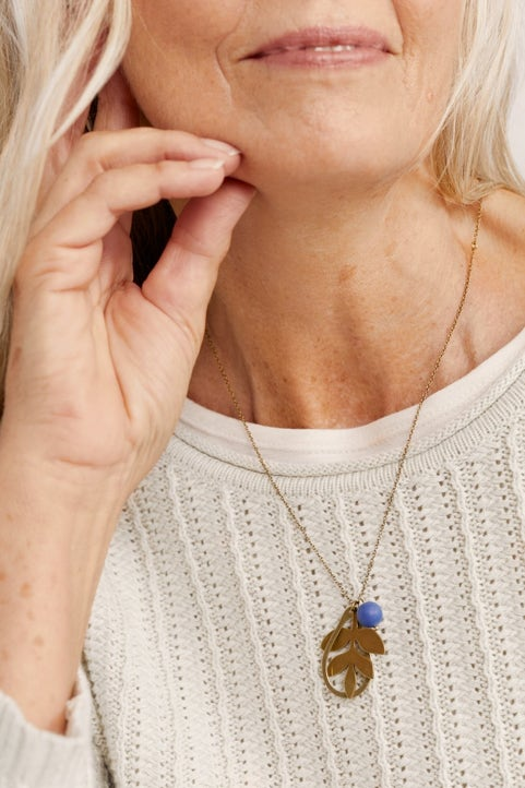 Planting Roots Necklace Image