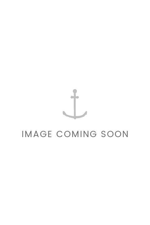 Pleated Organic Cotton Face Coverings with Nose Bridge (Pack of 3) Model Image
