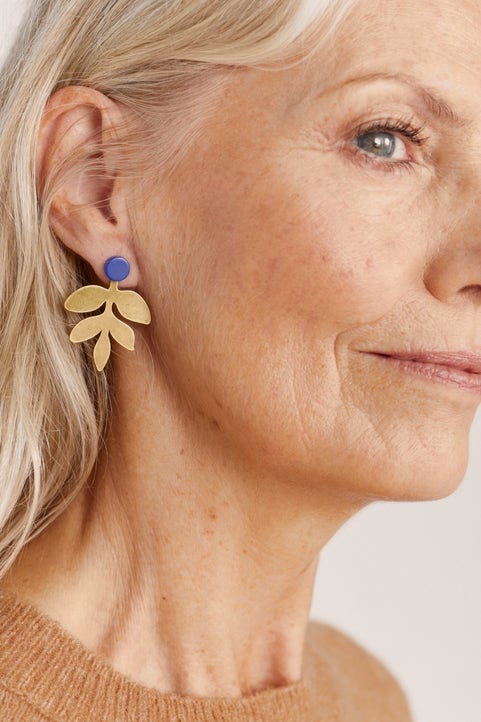 Rise and Fall Earrings Image