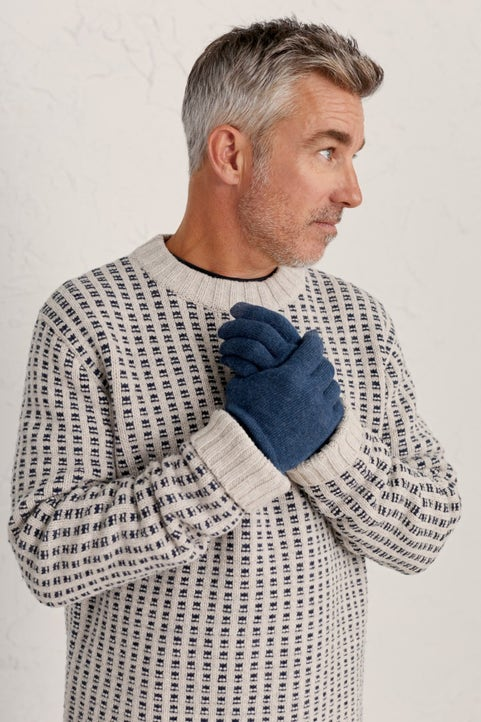 Men's Very Clever Gloves Image
