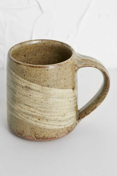 Leach Mug Model Image
