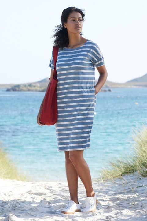 Sailor Dress Model Image