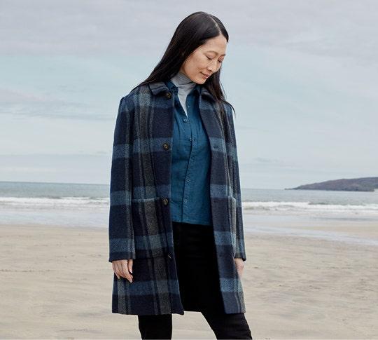 Seasalt Outerwear