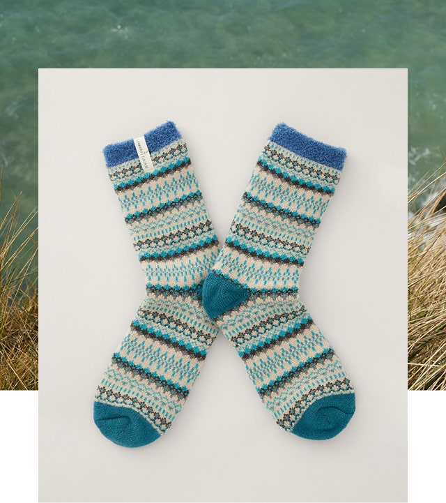Seasalt Socks