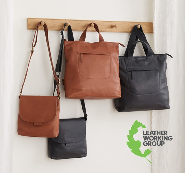 Leather Working Group