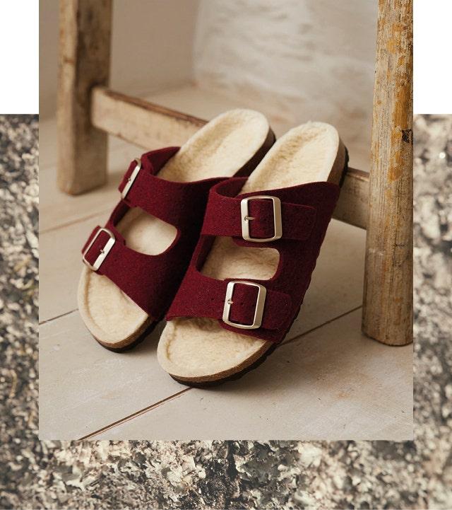 Seasalt Slippers