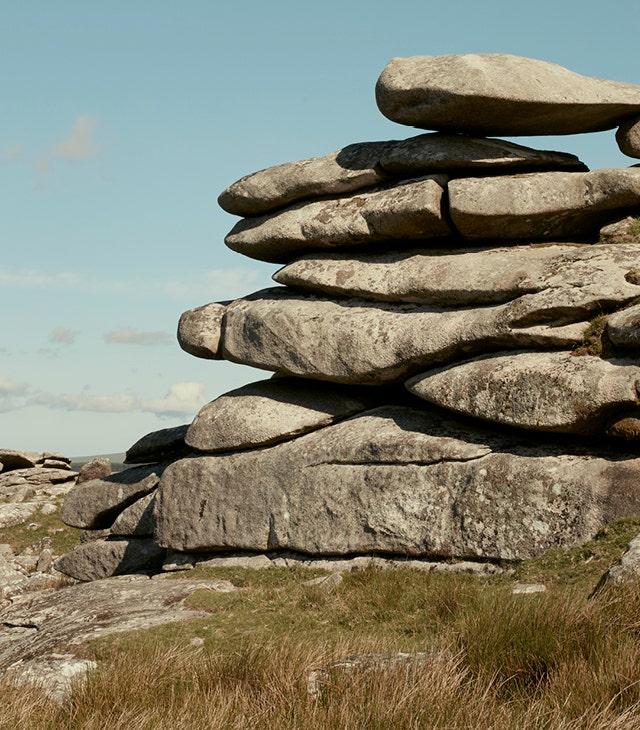 The quiet strength of Cornish stone