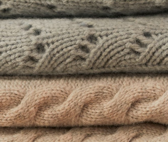 Wool Care Guide