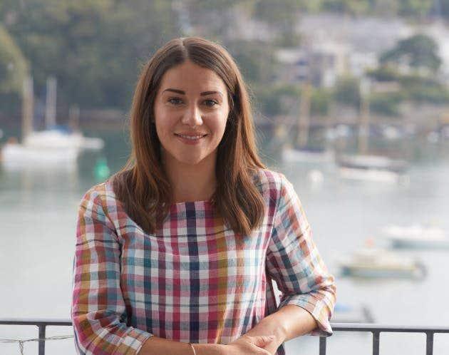 Maia Howell