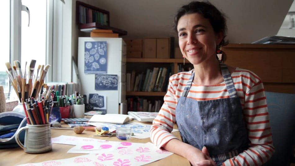 Sophie Chadwick