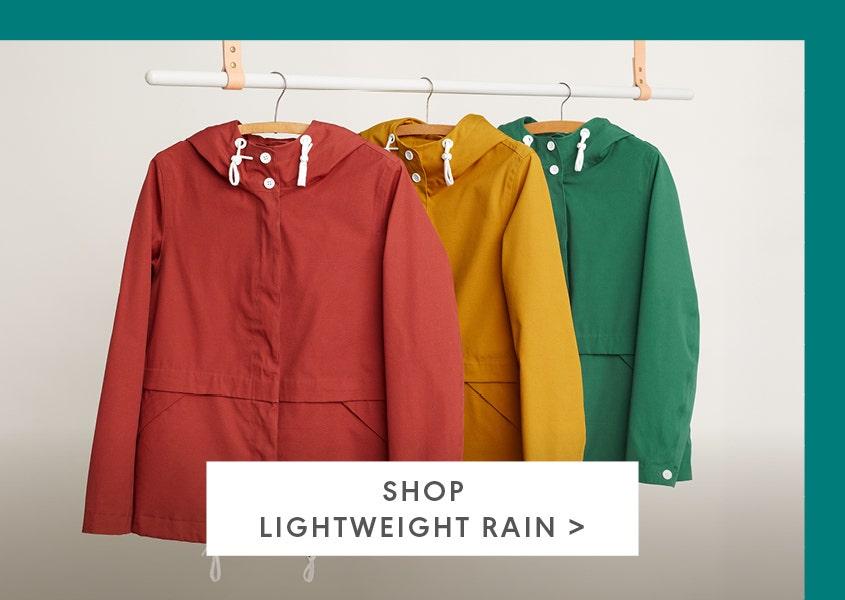 Shop All Rain