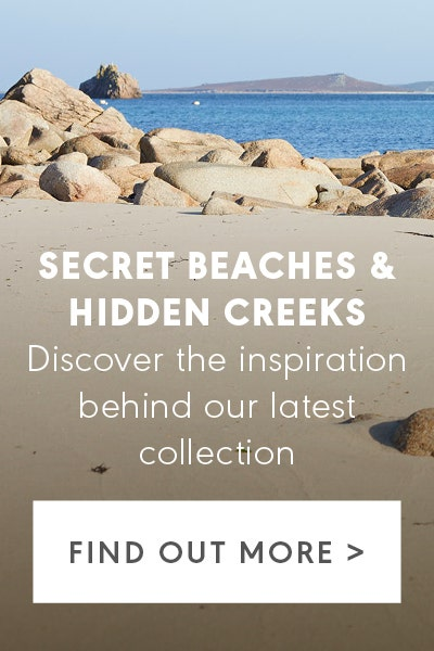 Secret Beaches and Hidden Creeks, Find Out More